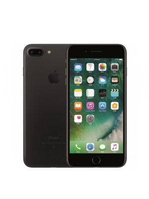 Apple iPhone 7 Plus 32GB Black CPO