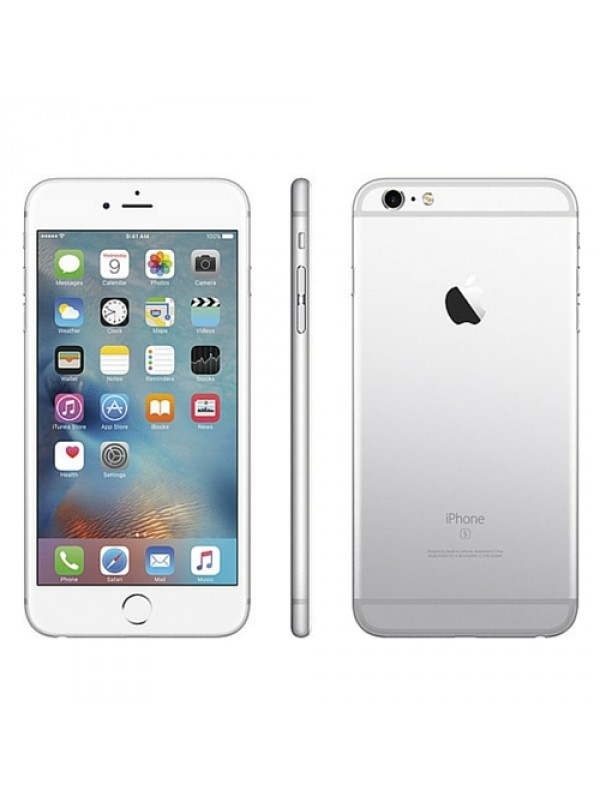 Apple iPhone 6 Plus 16GB Silver - Refurbished