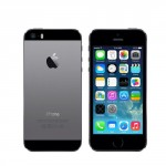 Apple iPhone 5S 32GB Space Grey - Refurbished