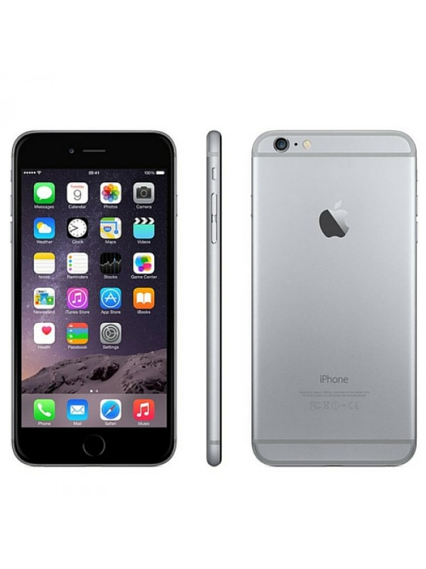 Apple iPhone 6s Plus 16GB Space Grey CPO
