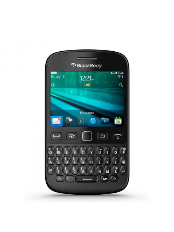 Blackberry Bold 9720 Black Demo