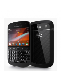 Blackberry Bold 9900 Black Demo