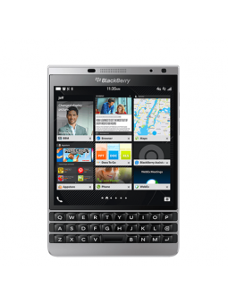 Blackberry Passport 32GB - Demo