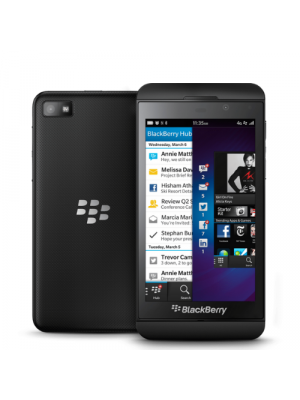 Blackberry Z10 - Demo