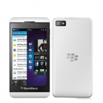Blackberry Z10 White - Demo
