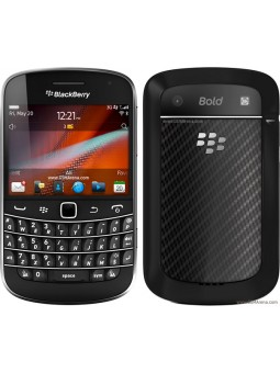 Blackberry Bold 9900 - Demo