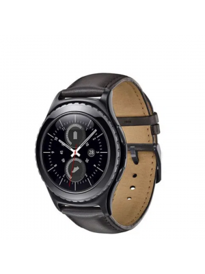 Samsung Galaxy Gear S2 Classic Black 4GB Demo
