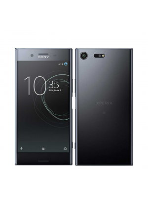 Sony Xperia XZ Premium 64GB Black Demo