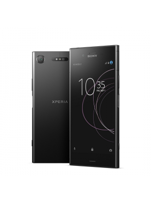 Sony Xperia XZ1 64GB Black Demo