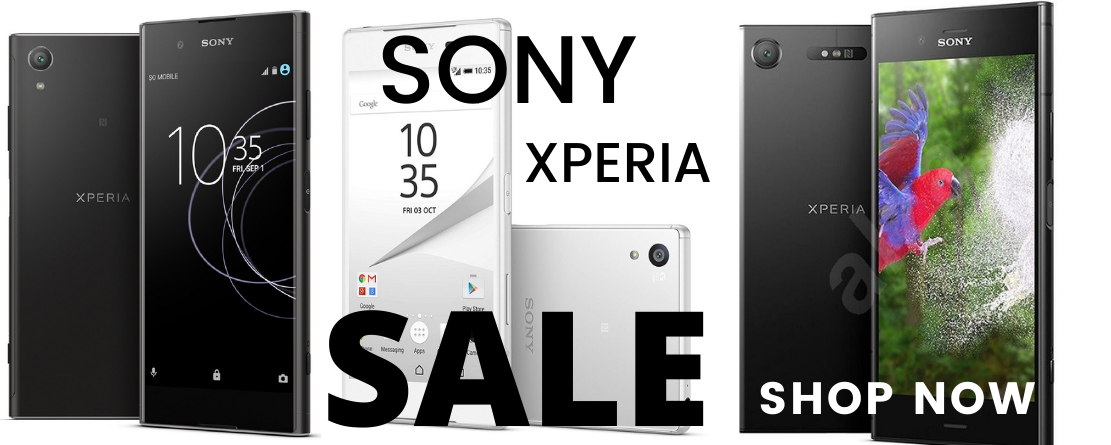 SONY-Xperia-Website-Banner